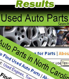 Top ranking websites for auto related companies